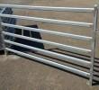 Goat / Alpaca Panel