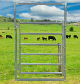 Cattle Gate 1500