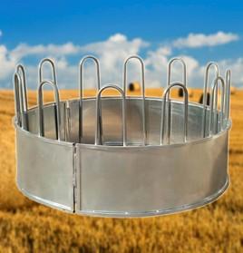 economy-round-hay-bale-feedergal