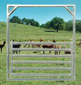 Goat/Alpaca Gate 2100 High Frame