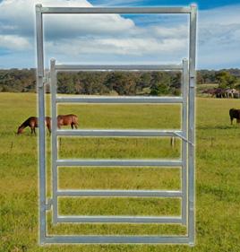 Horse Gate 1500
