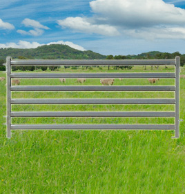 Combination Cattle Sheep Panels | Ace Equipment