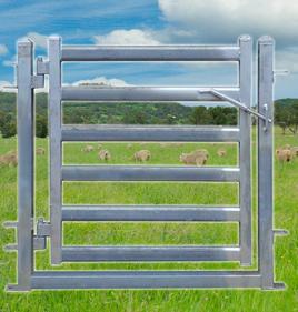 Sheep Yard Gate 1000
