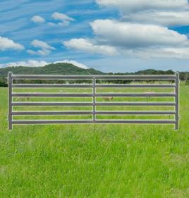 Sheep Yard Panel 2900