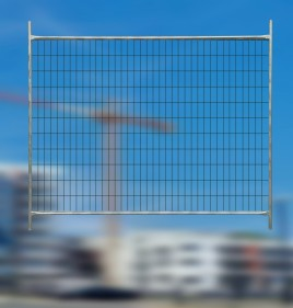 ZIPSAFE Temporary Fence Panel 2.4m