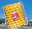 ANWAL Star Post Cap (100 Pack)
