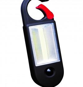 Flat Panel LED & COB Light