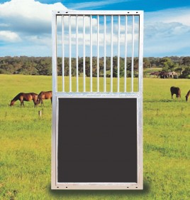 Horse Stable Panel