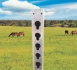 Horse Show Jump Key Hole Strips